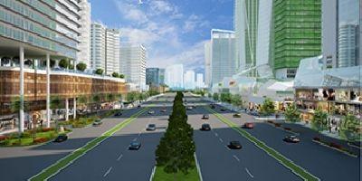 1536457203 73 Tuyến phố TM sẽ hình thành bên trong khu ĐT Sala Thủ thiêm