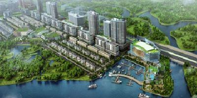 1536458101 641 CTCP Đầu tư Địa ốc Đại Quang Minh công bố dự án BĐS