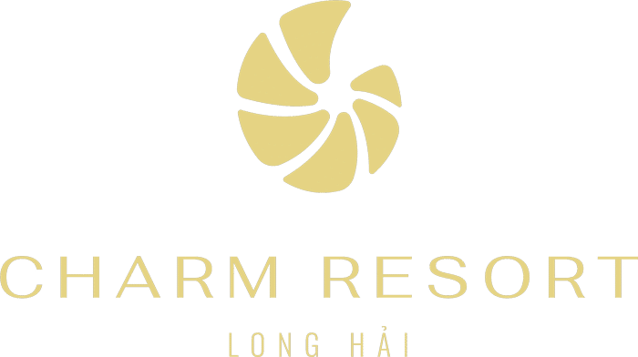 logo charm long hai resort - CHARM RESORT LONG HẢI