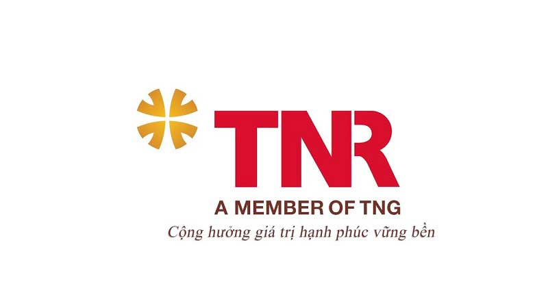 TNR Holdings - TNR GRAND PALACE PHÚ YÊN