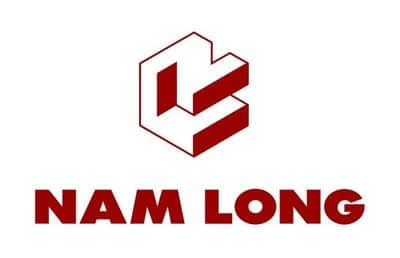 logo cong ty nam long - DỰ ÁN WATERPOINT BẾN LỨC LONG AN NAM LONG