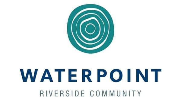 logo waterpoint - DỰ ÁN WATERPOINT BẾN LỨC LONG AN NAM LONG