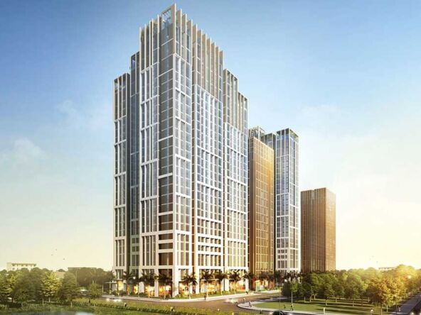 Opal ParkView