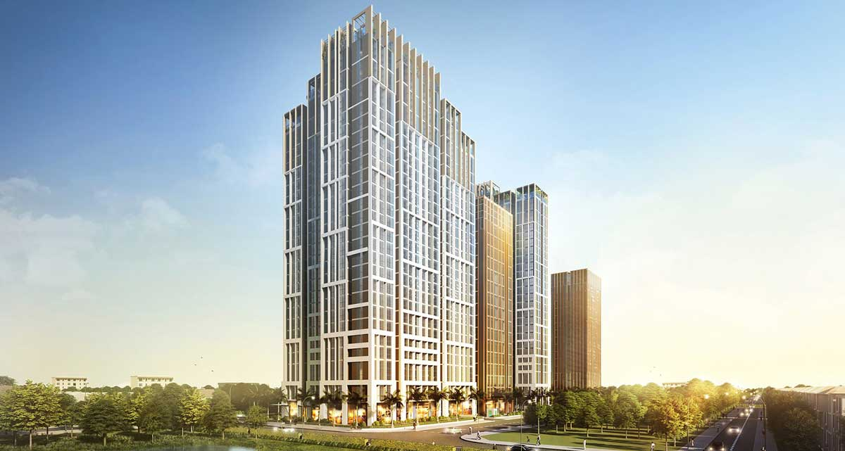 Opal ParkView - Opal ParkView
