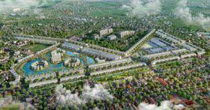 Hung Dinh City – Blog