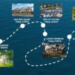 Tiềm năng tăng giá trong tương lai của khu đô thị Aqua City Biên Hòa