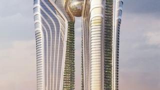 Đà Nẵng Gateways – Dự án Trung tâm tài chính